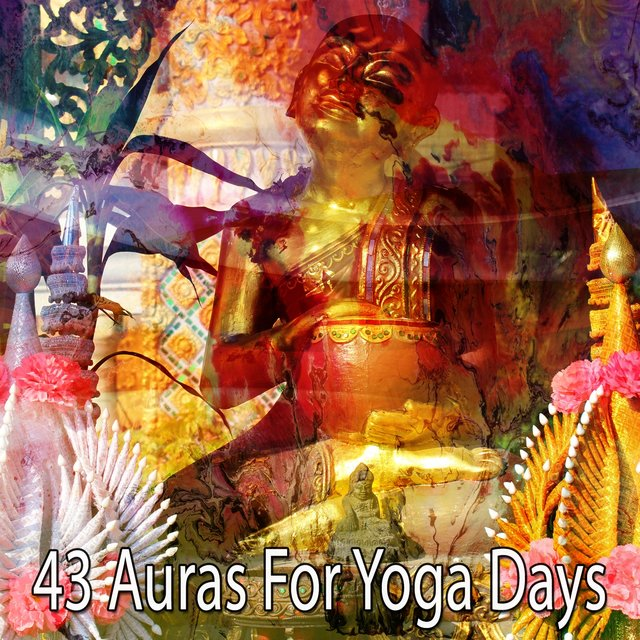 43 Auras for Yoga Days