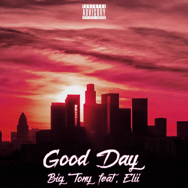 Good Day (feat. Elii)