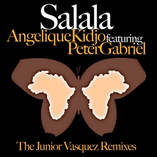 Junior Vasquez - Salala Remixes