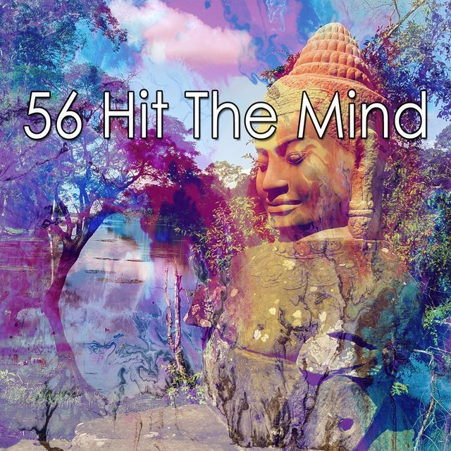 56 Hit the Mind