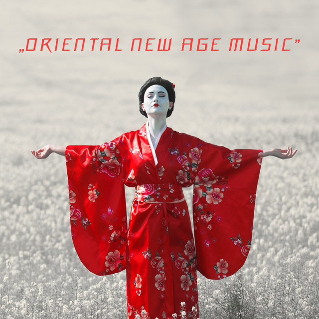 """Oriental New Age Music"""