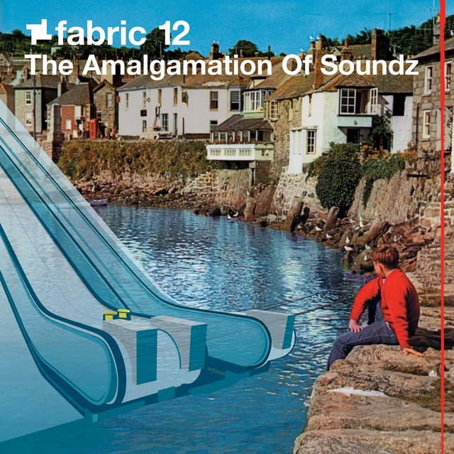 fabric 12: The Amalgamation Of Soundz