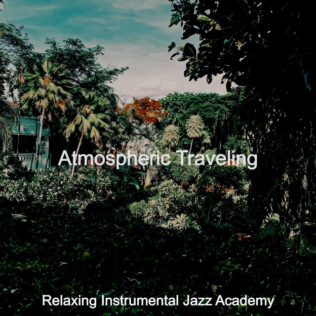 Atmospheric Traveling