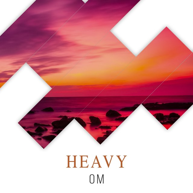 # 1 Album: Heavy Om
