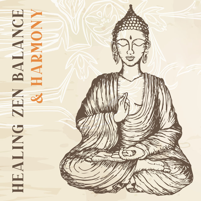 Healing Zen Balance & Harmony - New Age Yoga Collection for Yoga Exercises