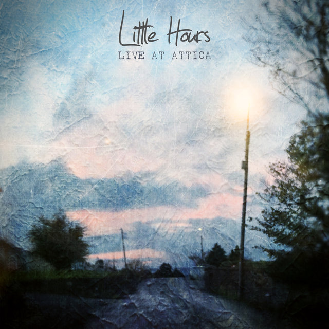 Letters (Acoustic Live at Attica)