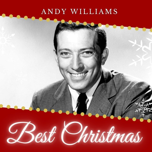 Best Christmas - Andy Williams
