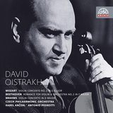 Violin Concerto in D-Sharp Major, Op. 77, .: I. Allegro non troppo