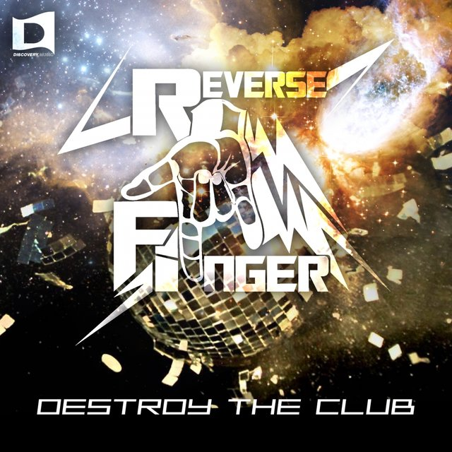 Destroy The Club