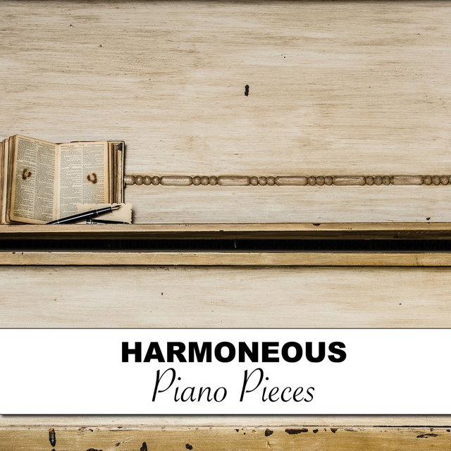 #5 Harmoneous Piano Pieces