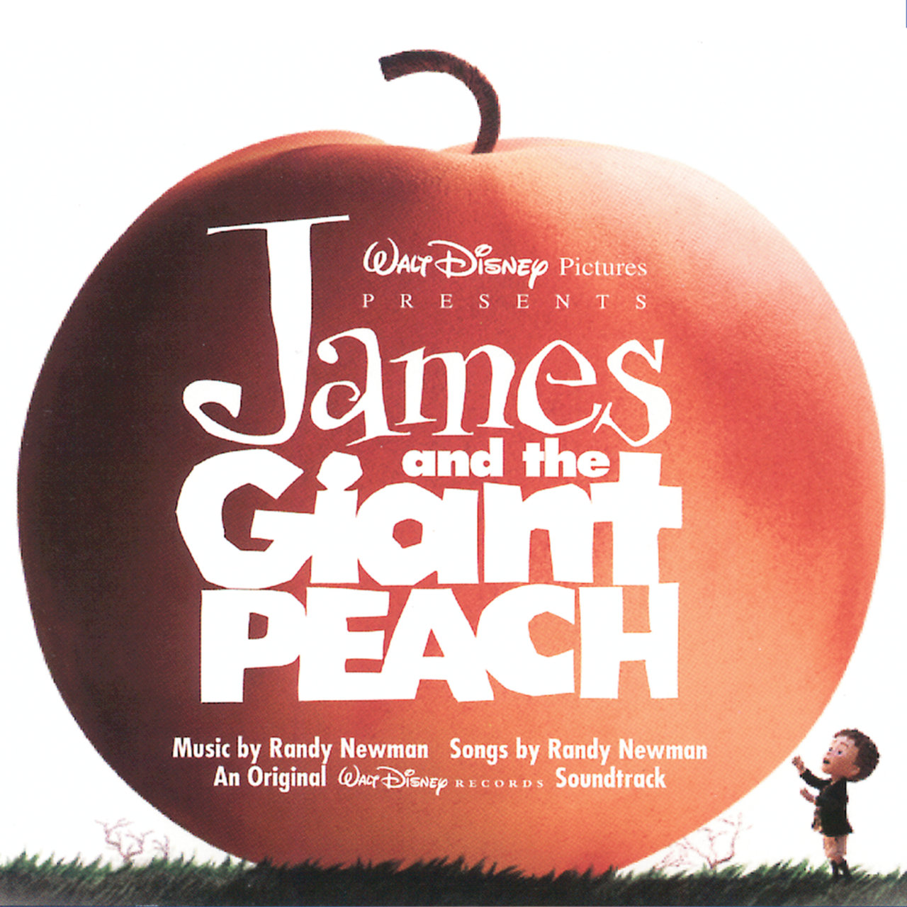 james and the giant peach randy newman tidal