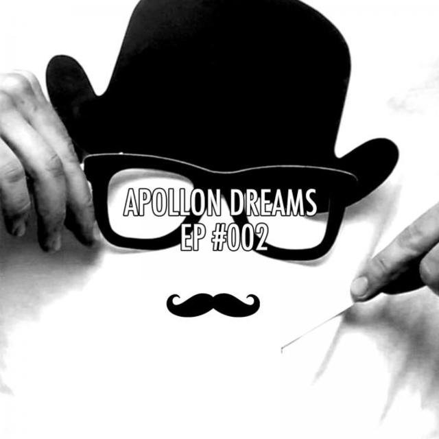 Apollon Dreams EP #002