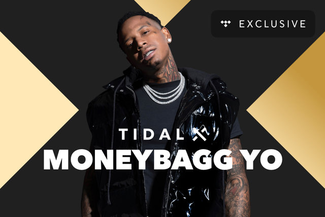 All of a sudden (Live at TIDAL X Moneybagg Yo)