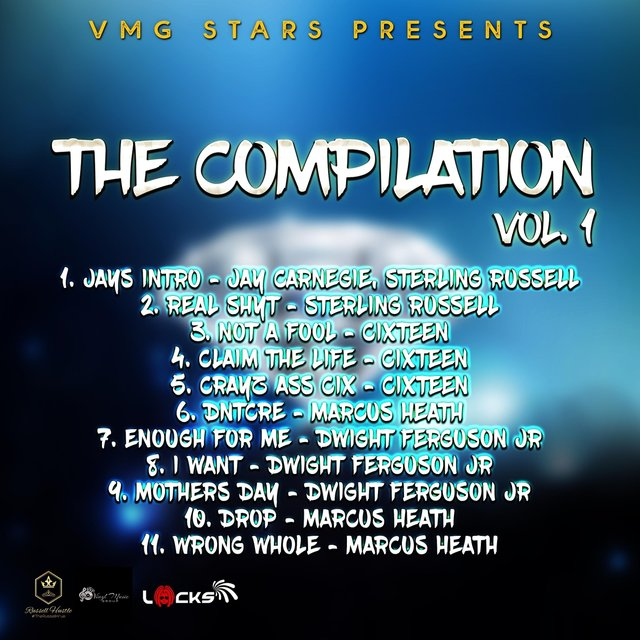 VMG: The Compilation, Vol. 1