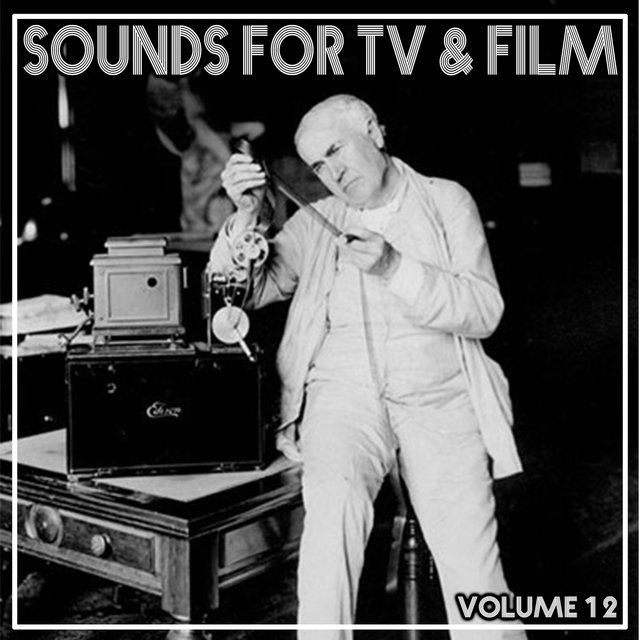 Sounds For TV & Film, Vol. 12
