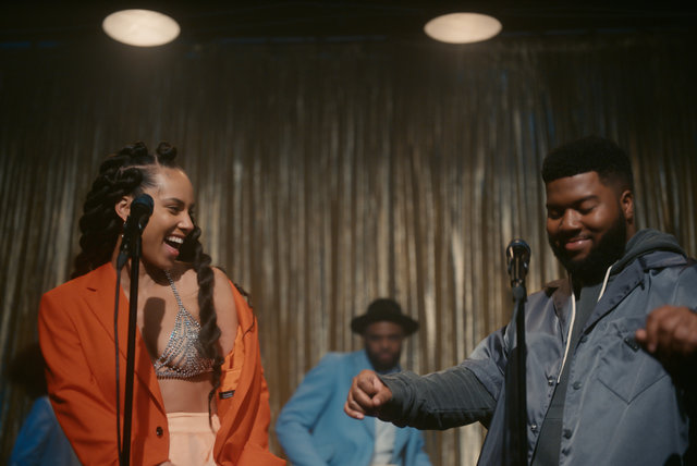 So Done (feat. Khalid) (Official Video)