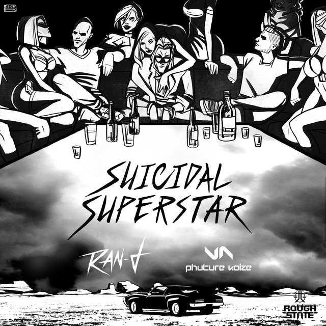 Suicidal Superstar