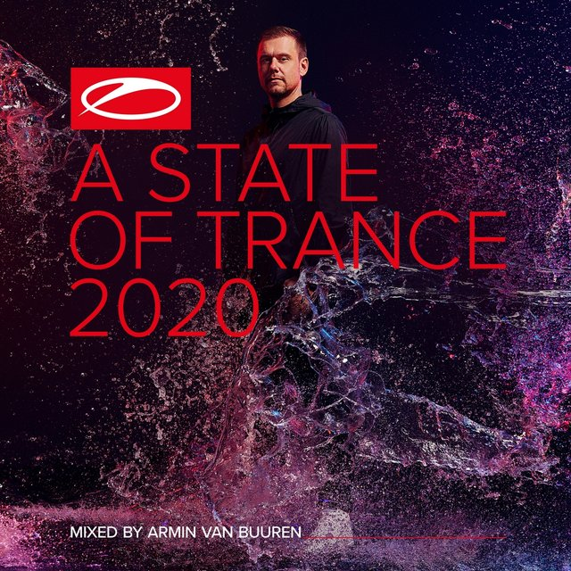 A State of Trance 2020 (Mixed by Armin van Buuren)