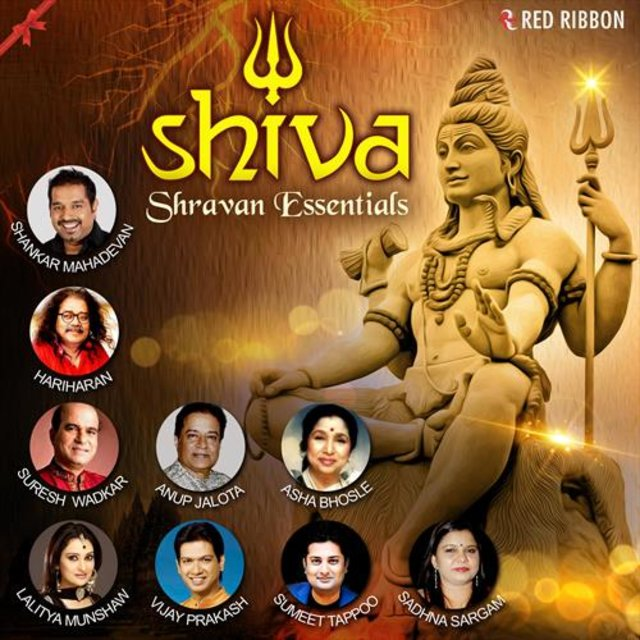 Shiva- Shravan Essentials