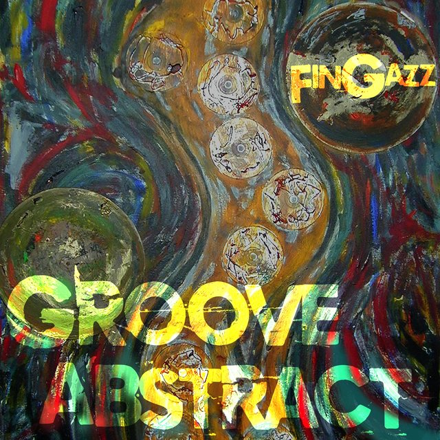 Groove Abstract