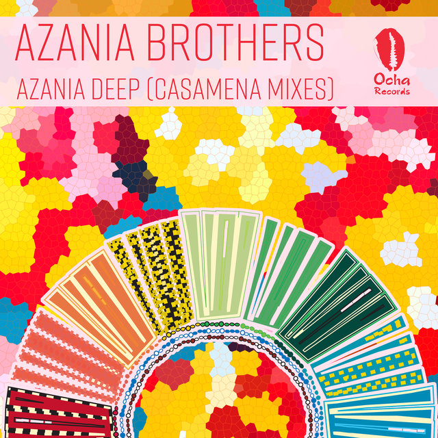 Azania Deep (Casamena Remixes)