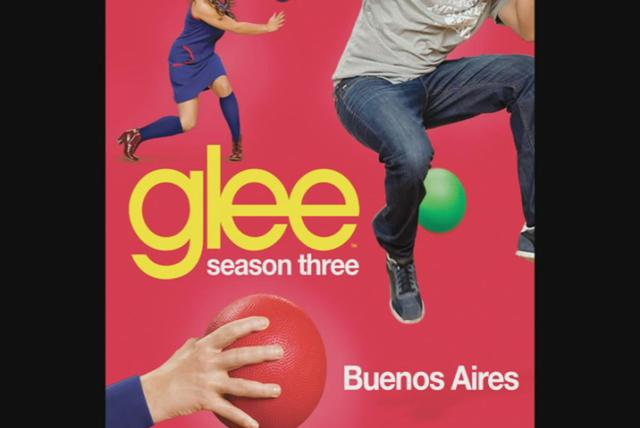 Buenos Aires (Glee Cast Version) (Cover Image Version)