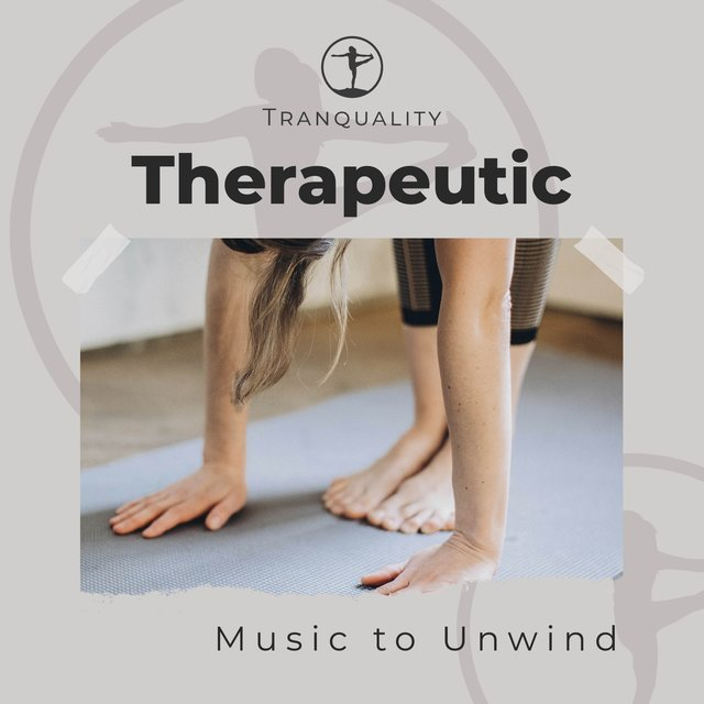Therapeutic Nirvana Music to Unwind