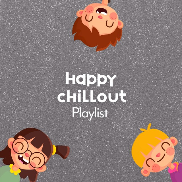Happy Chillout Playlist