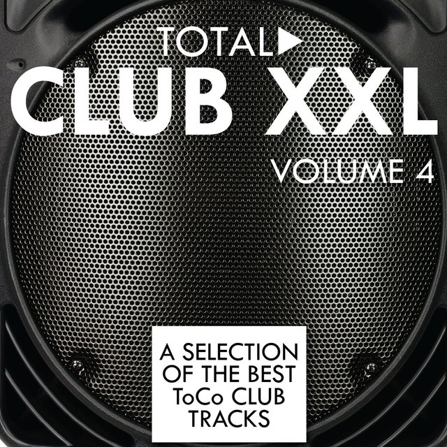 Total Club XXL, Vol. 4