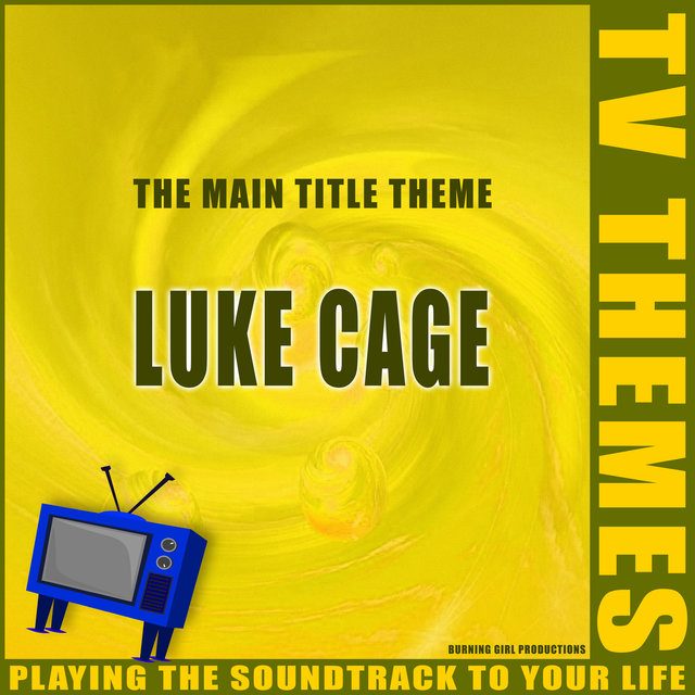 Luke Cage - The Main Title Theme