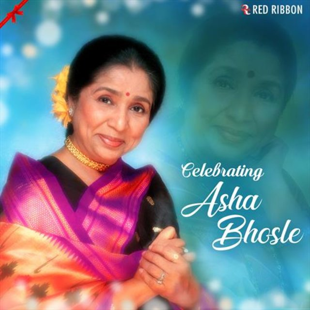 Celebrating Asha Bhosle