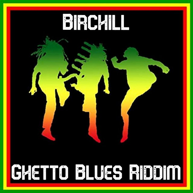 Ghetto Blues Riddim