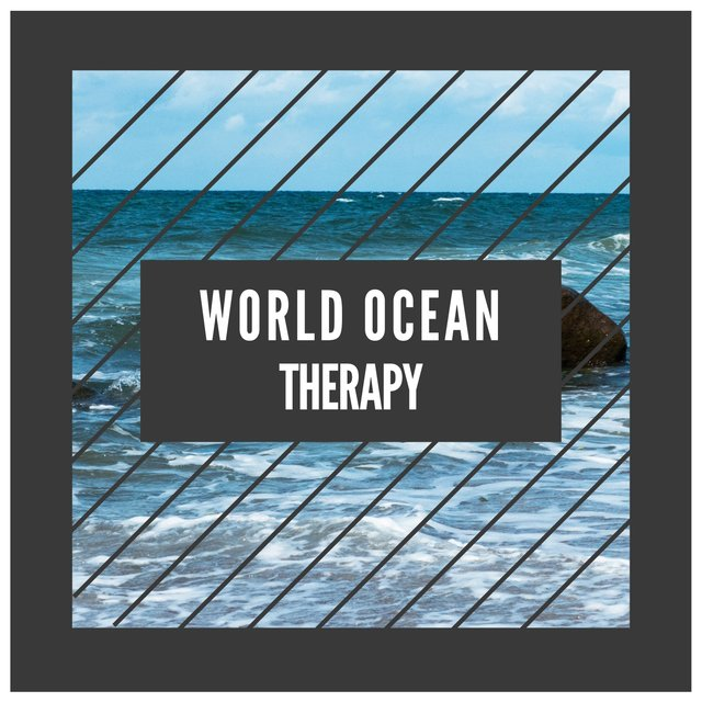 2020 Soft World Ocean Therapy
