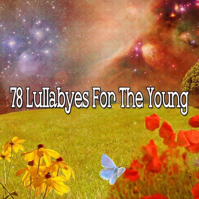 78 Lullabyes For The Young