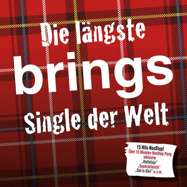 Die längste Brings Single der Welt
