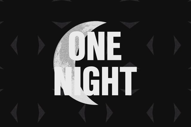 One Night (Lyric Video)