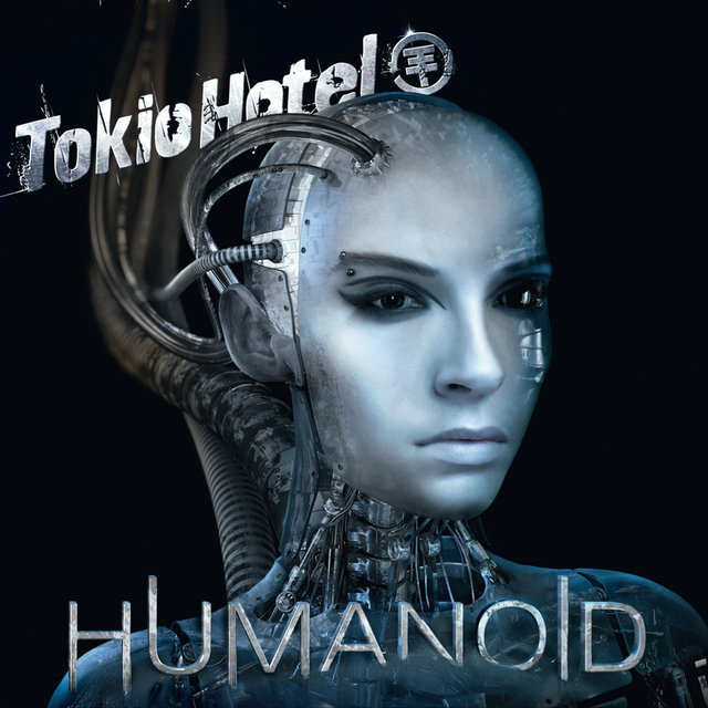 Humanoid (Deluxe Deutsche Version)