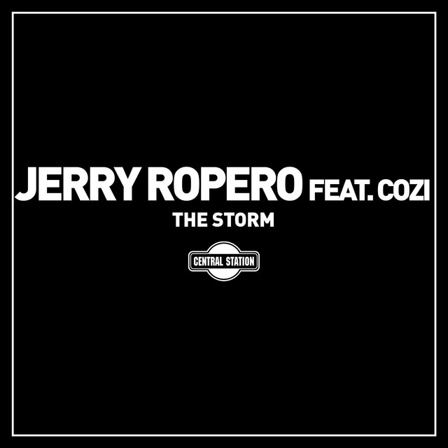 The Storm (feat. Cozi)