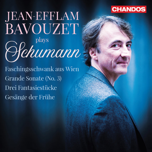 Bavouzet Plays Schumann