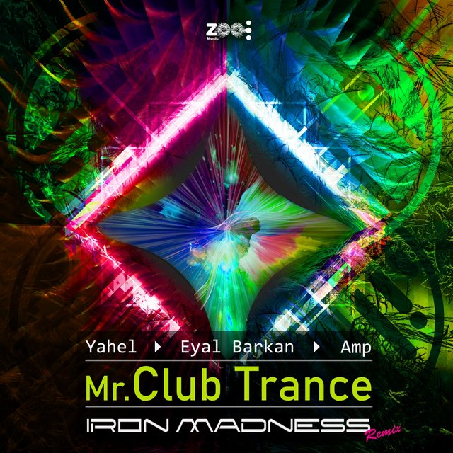 Mr. Club Trance (Remix)