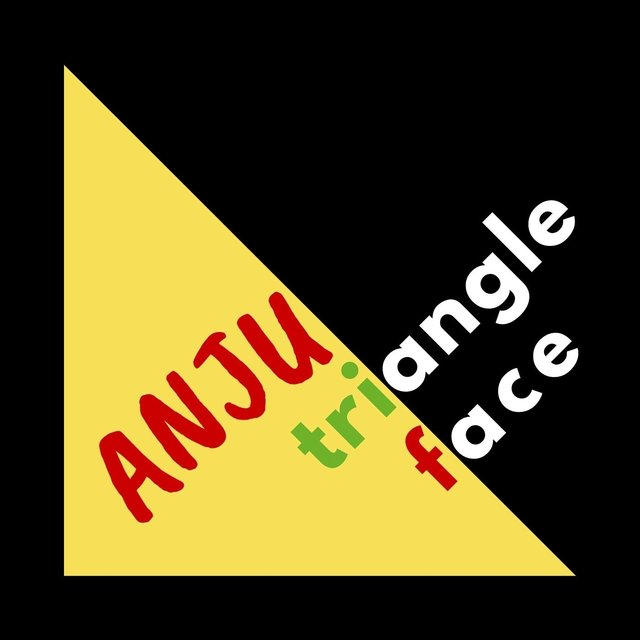 Triangle Face