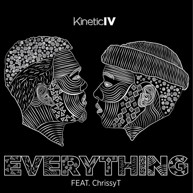 Everything (feat. Chrissy T)