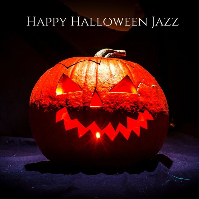 Happy Halloween Jazz: Autumn 2020