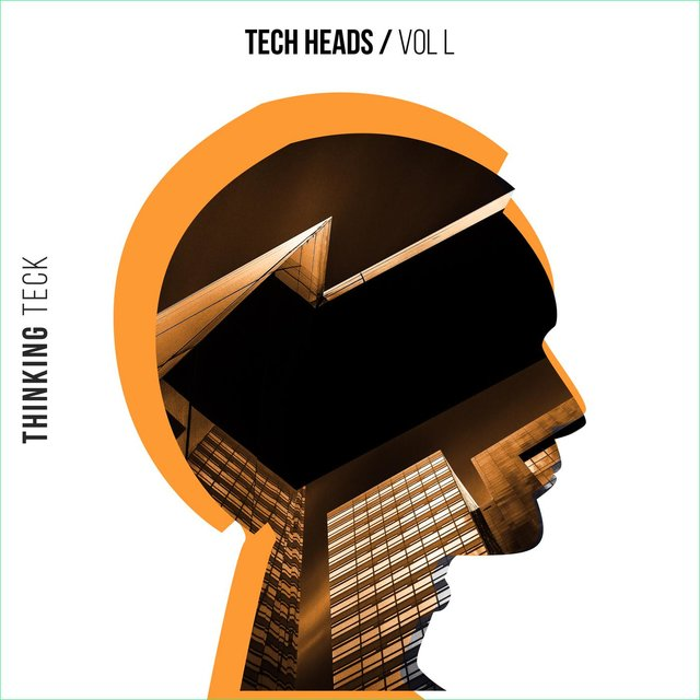 Tech Heads - Vol L