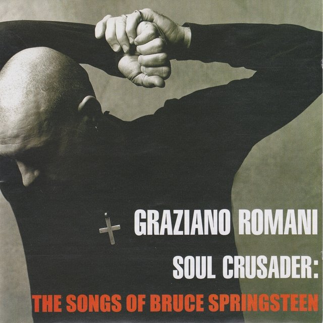 Soul Crusader: The Songs of Bruce Springsteen