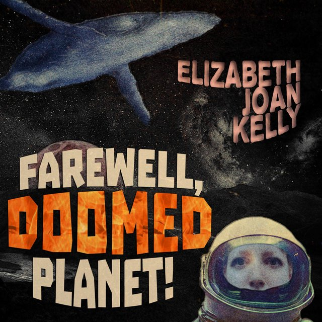 Farewell, Doomed Planet!