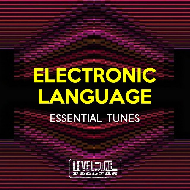 Electronic Language (Essential Tunes)