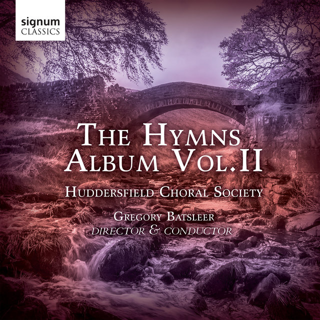 The Hymns Album, Vol. 2