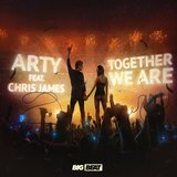 Together We Are (feat. Chris James) [CLMD Remix]
