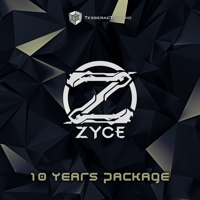 10 Years Package